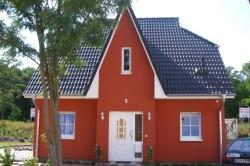 600 Gambar Rumah Beserta Warna Cat Gratis Terbaik